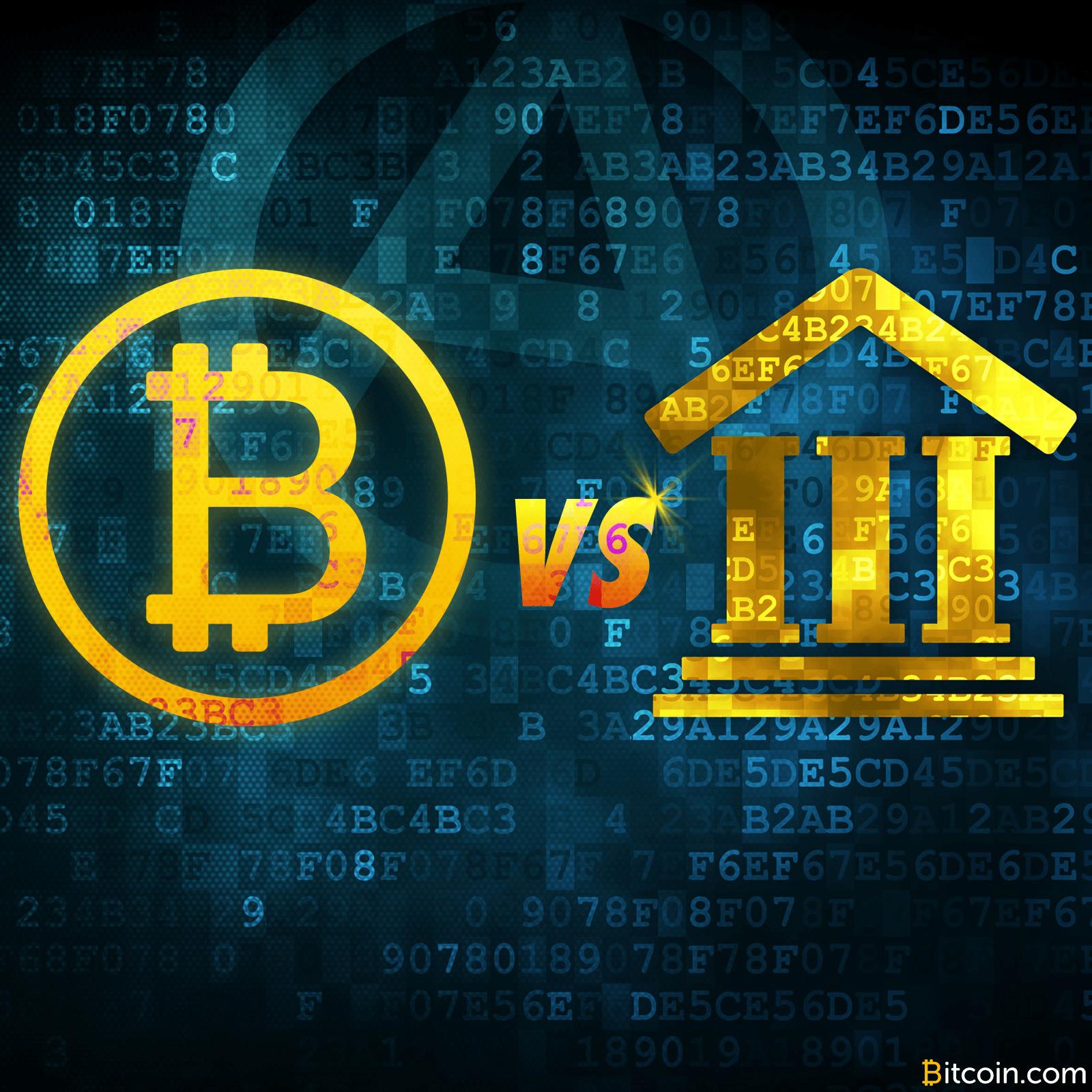 Bitcoin Criticisms