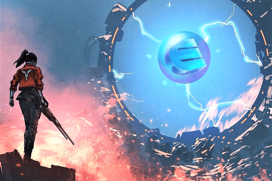 Enjin is developing utilities for NFTs through ERC-1155